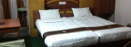 AC EXECUTIVE DELUX DOUBLE ROOM