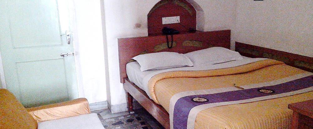 economy double rooms