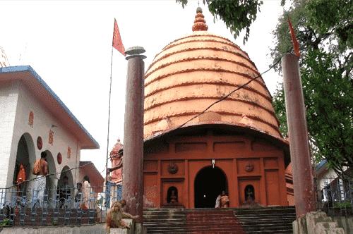 Nabagraha Temple